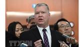 Thứ trưởng Ngoại giao Mỹ Stephen Biegun. Ảnh: TTXVN