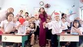 Xây dựng môi trường văn hóa thân thiện trong học đường để hạn chế bạo lực