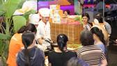 TPHCM tổ chức hội chợ khuyến mại 2020