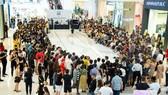 Tuần lễ Thời trang quốc tế Việt Nam 2020 trở lại