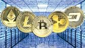 IMF cho rằng tiền điện tử có nguy cơ gây rủi ro đáng kể đối với lĩnh vực tài chính