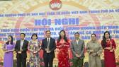 Hà Nội ủng hộ xây 9 nhà văn hóa đa năng tại Trường Sa