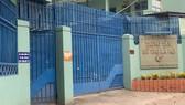 Trung tâm Hỗ trợ xã hội TPHCM, nơi xảy ra vụ việc cán bộ dâm ô với trẻ đang được chăm sóc ở trung tâm