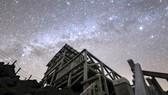 Ngắm bầu trời đêm đầy sao trên đảo Kozushima