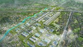 Long An: Cụm, khu công nghiệp phát triển mạnh mẽ, BĐS đón đầu hưởng lợi