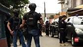 Lực lượng đặc nhiệm chống khủng bố Densus 88 của Indonesia. Nguồn: cnnindonesia