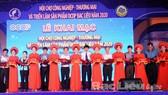 Bạc Liêu tổ chức hội chợ triển lãm sản phẩm OCOP