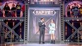 Chương trình Rap Việt