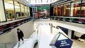 Thị trường chứng khoán London vắng lặng hơn sau Brexit