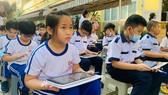 Học sinh trải nghiệm văn hóa, lịch sử TPHCM