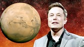 Ấp ủ giấc mơ thống trị sao Hỏa, Elon Musk vẫn là trường hợp độc nhất trong thời đại này