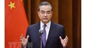 Bộ trưởng Ngoại giao Trung Quốc Vương Nghị. Ảnh: TTXVN