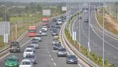 Cao tốc TPHCM - Long Thành - Dầu Giây sẽ có đoạn mở rộng lên 8 làn xe
