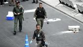 Thái Lan điều tra nghi án cảnh sát tiếp tay cho bọn buôn người