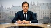 Thủ tướng Hà Lan Mark Rutte. Nguồn: TTXVN
