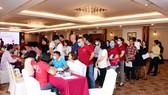 Khách sạn Rex hưởng ứng tham gia Chương trình hiến máu tình nguyện của Tổng Công ty Saigontourist