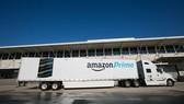 Amazon loại trừ các xe tải gây ô nhiễm