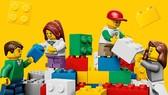 Công ty LEGO Group thu lãi lớn