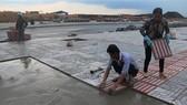 Người dân bị ảnh hưởng trong dự án sân bay Long Thành có thể xây nhà ở tại Khu tái định cư Lộc An - Bình Sơn