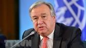 Tổng Thư ký Liên hợp quốc Antonio Guterres. Nguồn:TTXVN
