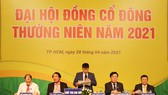Đại hội đồng cổ đông Công ty Cổ phần Phân bón Bình Điền: Thành công ngoài mong đợi