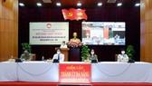Thường trực Ban Bí thư Võ Văn Thưởng tiếp xúc cử tri Đà Nẵng