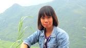Nhà văn Cao Nguyệt Nguyên