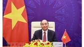 Việt Nam - Hoa Kỳ tăng cường hợp tác trong ứng phó biến đổi khí hậu