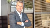 Ông Carsten Cron, Phó Chủ tịch Phụ trách Thị trường mới nổi của STADA. Ảnh: STADA