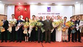 Nhà văn Nguyễn Thị Thu Huệ làm Giám đốc Bảo tàng Văn học Việt Nam