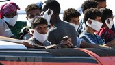 Tunisia giải cứu 178 người di cư