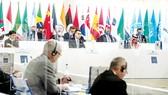 Cuộc họp của các ngoại trưởng nhóm G20