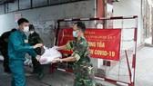 Đến nay, chương trình đã trao quà cứu trợ đến cho hàng ngàn hộ gia đình nghèo tại các quận huyện của TPHCM