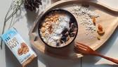Điểm danh những loại sữa hạt vừa lành mạnh lại vô cùng thơm ngon