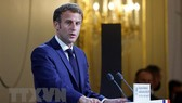 Pháp muốn hàn gắn quan hệ đồng minh với Mỹ