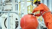 Hệ thống khí Nam Côn Sơn đạt mốc 100 tỷ m³ khí