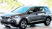 Peugeot tự tin chính sách bảo hành 5 năm cho xe 5008, 3008 AllNew