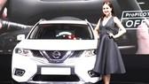 Nissan cam kết với thị trường Việt Nam bằng bộ sản phẩm mới đầy ấn tượng