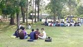 Hàng trăm sinh viên phải dừng học vì điểm rèn luyện kém