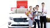 Kia Sedona mới lập kỷ lục doanh số chỉ sau một tháng ra mắt thị trường Việt