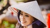 Lọt top 5 dự án Nhân ái, hoa hậu Tiểu Vy rộng đường vào top 30 Miss World