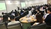Khóa học nâng tầm CEO – Dấu ấn cho dự án tiếp sức phi tài chính của VPBank
