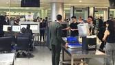 Tăng chất lượng phục vụ hành khách qua nhà ga Tân Sơn Nhất