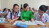Tổ chức lại đội ngũ giáo viên cho chương trình giáo dục phổ thông mới