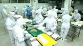 Vốn ngoại sẽ đổ mạnh vào ngành thực phẩm