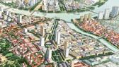 """Thi tuyển """"Ý tưởng thiết kế quy hoạch chi tiết tỷ lệ 1/500 khu vực Công viên 23 tháng 9"""""""