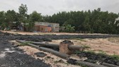 Huyện Vĩnh Cửu, Đồng Nai: Tràn lan phân lô bán nền trái phép