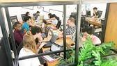 Mở lớp dạy cách khởi tạo một doanh nghiệp