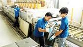 Đẩy mạnh xuất khẩu vật liệu xây dựng