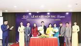 Nhựa Minh Hùng hợp tác Tập đoàn Lubrizol